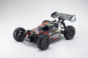 Kyosho Inferno NEO 3.0 4WD Buggy Readyset T2