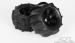 Pro-Line Sling Shot 3.8 Sand Reifen+Felgen verklebt