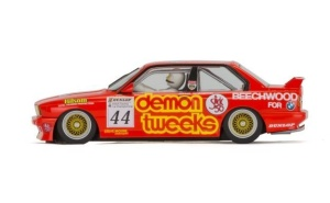 Scalextric 1:32 BTCC Anniversary Special Edition