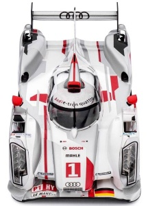 Slot.it -Le Mans Winner Collection- Audi R18 e-tron quattro