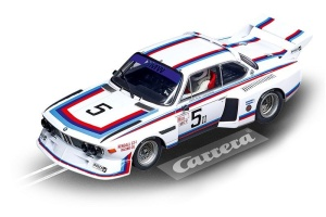 Carrera Evolution BMW 3.5 CSL