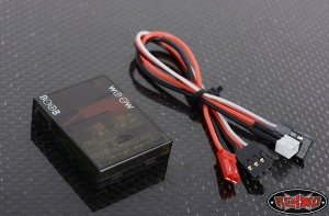 RC4WD Wired Winch Control Unit