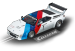 Carrera Evolution BMW M1 Procar Andretti, No.01, 1979