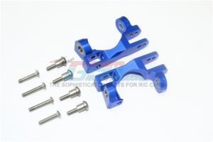 GPM aluminium front c hub - 10PC set for Traxxas Slash