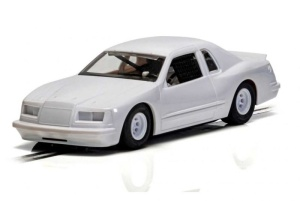 Scalextric 1:32 Ford Thunderbird - Weiss SRR