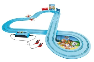 Carrera FIRST PAW PATROL - Race 'N' Rescue