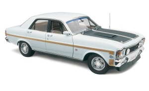Scalextric 1:32 Ford XW Falcon Street HD
