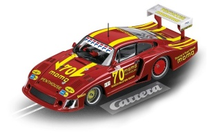 Carrera Digital 132 Porsche 935/78